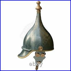 18 gauge Steel Medieval Knight Celtic Helmet II