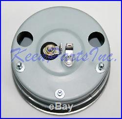 1965-1967 C2 Corvette Clock Brand New It Ticks
