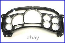 2003 2006 Cadillac Escalade Instrument Cluster Lens Assembly Brand New