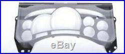 2003 2007 H2 Hummer Instrument Cluster Lens Assembly Brand New