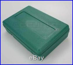 250 Pcs/Set M2(-) 0.251'' 0.500'' Steel Plug Pin Gauge Set Minus, #M2(-)