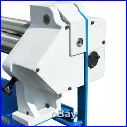 36 Inch Slip Roller Rolling 16 Gauge Sheet Metal Mild Steel