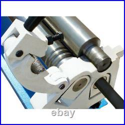36 Slip Roll Roller 16 Gauge Sheet Metal Mild Steel Fabrication