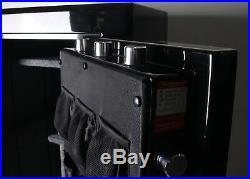 39 Gun Safe Old Glory Gun Safe Company / EMP Tactical Over-ride 9 Gauge Steel