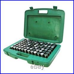84 Pc M7.917-1.000'' Steel Plug Pin Gage Set MINUS Pin Gauges Metal Gage Gauges