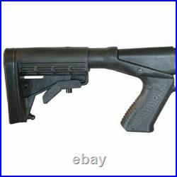 BRAND NEW Blackhawk K08200-C SPECOPS NRS Stock Mossberg 12 Gauge KNOXX 500 590