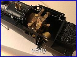 BRAND NEW Standard Class 4 Gauge 1 Model Company Live Steam 2-6-4 Tank Engine