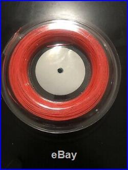 Babolat rpm blast rough 16 Gauge Tennis String Reel 660 Feet Brand New