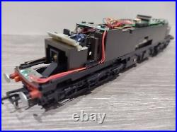 Bachmann Class 37 Replacement Chassis 21 pin DCC Ready Brand New Silver buffers