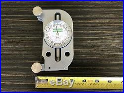 Bandsaw Blade Tension Gauge Tension Meter Blade Gage