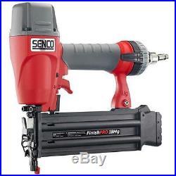 Brand New 18 Gauge Senco 2-1/8 Brad Nailer FinishPro 18Mg 1U0021N