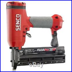 Brand New 18 gauge Senco 2-1/8 Brad Nailer FinishPro 25XP 760102N