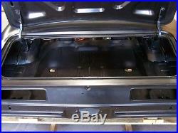 Brand New 1967-1969 Chevrolet Camaro Mini Tub Kit, 18 Gauge Steel, Pro Touring