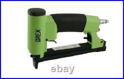 Brand New Grex 22 Gauge 3/16 Crown Stapler 2116AD