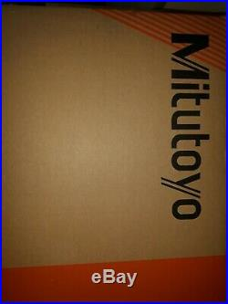 Brand New Mitutoyo 570-312 Digimatic Height Gauge 0-300 mm