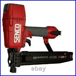 Brand New Senco NS20XP 17 16 gauge 7/16 Crown 2 Heavy Wire Stapler 9X0001N