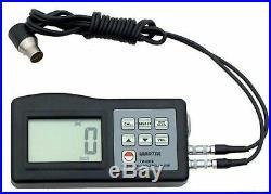 Brand New TM8812 Ultrasonic Thickness Gauge 1.2-200mm, 0.05-8inch