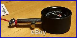 CHOPARD MILLE MIGLIA Chronograph Stainless Steel 1000 Pressure Gauge Original
