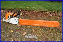 Cannon 36 Chainsaw Bar for a Stihl Magnum MS880. Pitch is. 404 Gauge is 0.063