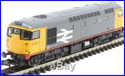 DAPOL N Gauge Class 26 26 037 BR Railfreight Grey BRAND NEW RELEASE 2D-028-004
