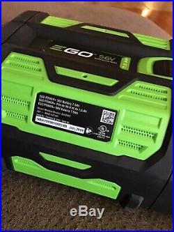 Ego BA4200T 56 V 7.5 Ah Lithium-ion Battery Fuel Gauge Brand New