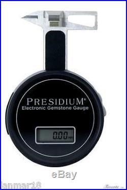 Electronic Gemstone/diamond Gauge By Presidium Pegg Brand New