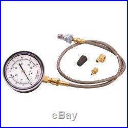 Exhaust Back Pressure Gauge OTC7215 Brand New