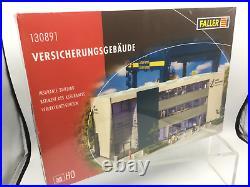 Faller 130891 HO/OO Gauge Modern Insurance Offices Building Kit