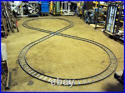 Figure 8 Track Set 7 -1/2 Gauge
