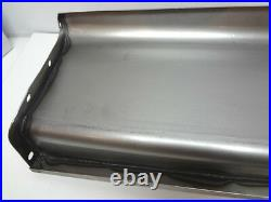 Ford Car Steel Running Board Set 33,34 1933-1934 Made in USA 16 Gauge