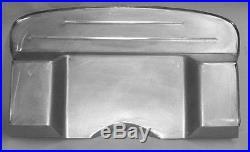 Ford Pick-Up Truck 16 Gauge Steel Firewall 4 Setback 1935-1939 DSM