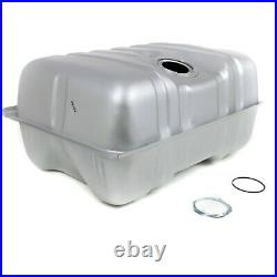 Fuel Tank Kit For 85-96 Ford Bronco With Fuel Tank Strap 3Pc
