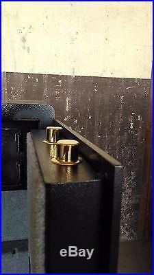 Gun Safe 3 Gauge Steel. Thickest Steel in the US