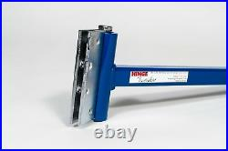 Hinge Tweaker Heavy Weight Size for. 180 Gauge Door Hinge adjustment tool