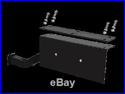 Hogebuilt 80 Half Fender Stainless Steel with 12 gauge bracket kit front rear