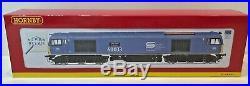 Hornby 00 Gauge R3051 Ews British Steel Diesel Class 60 Tees Steel Express