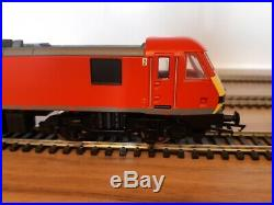 Hornby OO Gauge Class 90 Schenker Brand NEW Superb DCC Fitted Boxed