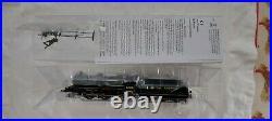 Hornby Oo Gauge R3418 Lner K1 Class Loco 62006 Br Black (brand New) No Box