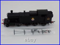Hornby Oo Gauge R3462 Gwr 42xx Br Black Early Logo 4287 (brand New)