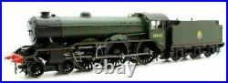 Hornby Oo Gauge R3523 B17 Class Loco Br 61665 Leicester City (brand New Boxed)