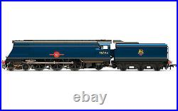 Hornby Oo Gauge R3632 Br Blue Merchant Navy East Asiatic Company (brand New)
