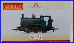 Hornby Oo Gauge R3694 Peckett B2 Westminster Apc(brand New)