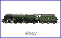 Hornby Oo Gauge R3856 Br 46257 Coronation City Of Salford (brand New)