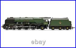 Hornby Oo Gauge R3856 Coronation Class City Of Salford 46257 (brand New)
