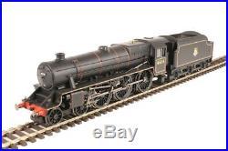 Hornby R3385TTS Black 5 Class 4-6-0 45116 5MT TTS Sound OO Gauge, BRAND NEW