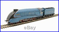 Hornby R3676 LNER A4 Class 4-6-2 4468 Mallard Era 3 OO Gauge, BRAND NEW