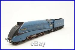 Hornby R3676 LNER A4 Class 4-6-2 4468 Mallard Era 3 OO Gauge BRAND NEW