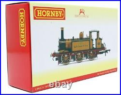Hornby R3845 LB&SCR Terrier 0-6-0T 40 Brighton OO Gauge, BRAND NEW