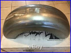 Jesse James West Coast Chopper Classic 9 Rear Fender 18 Gauge Steel Part 13-153