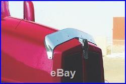 Kenworth T600 16 Gauge Stainless Steel Bug Shield